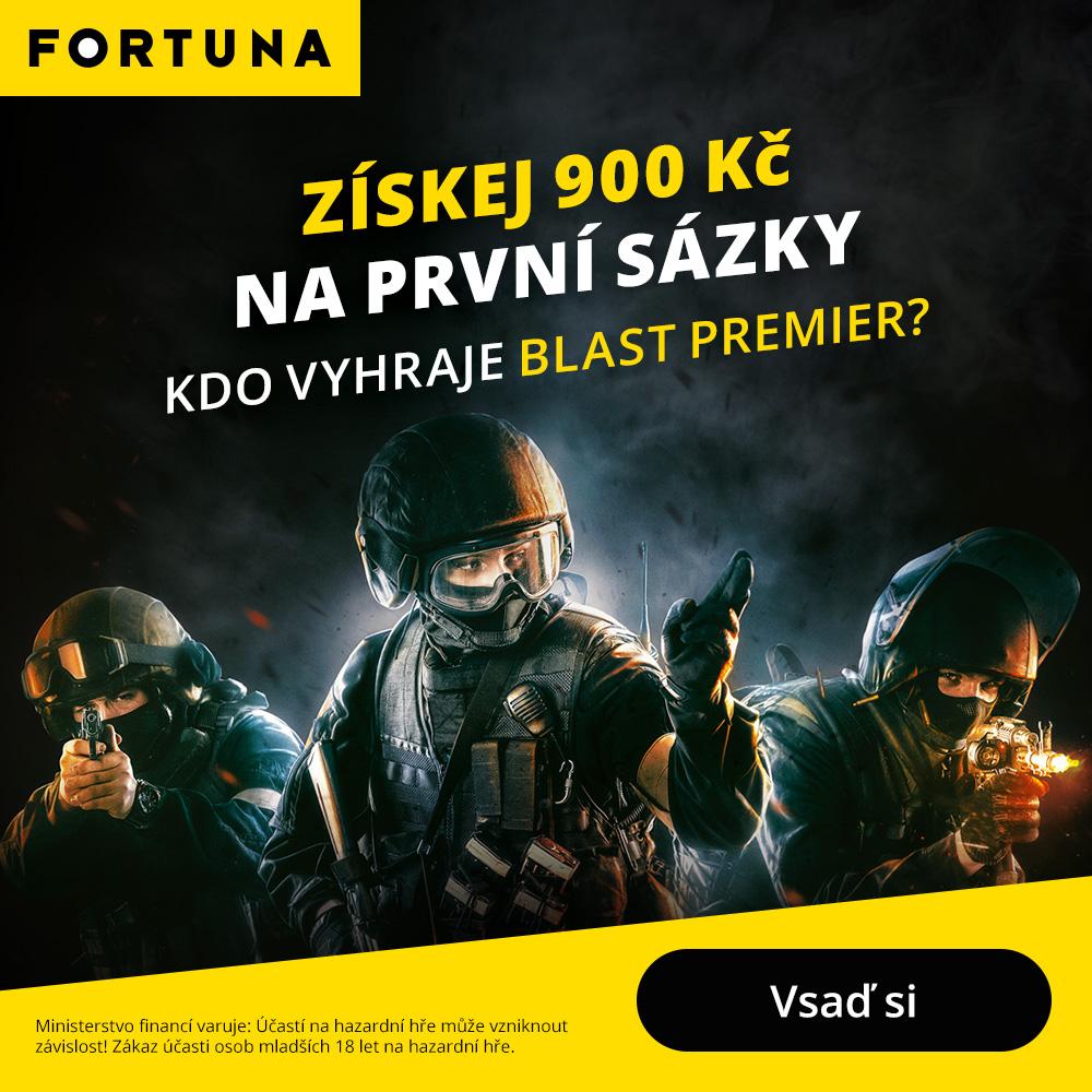 Sledujte české vysílání světového CS:GO turnaje